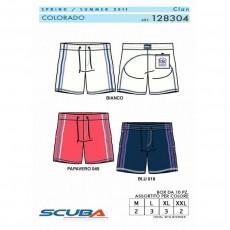 Шорты Scuba 128304