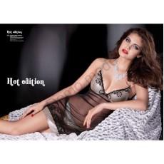 Сорочка и трусики-бразильяна Leilieve 87953