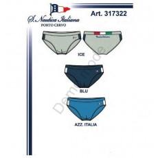 Плавки S. Nautica Italiana 317322