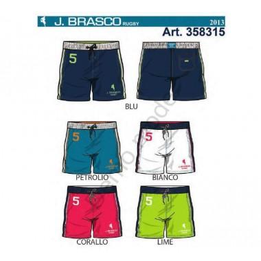 Шорты J. Brasco 358315