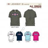 Футболка J. Brasco 356028
