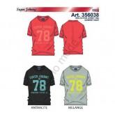 Футболка J. Brasco 356038