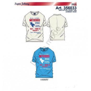 Футболка J. Brasco 356033