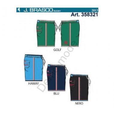 Шорты J. Brasco 358321
